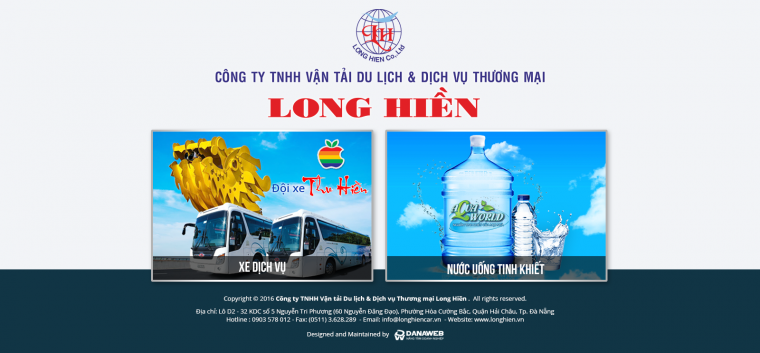 Công ty Long Hiền