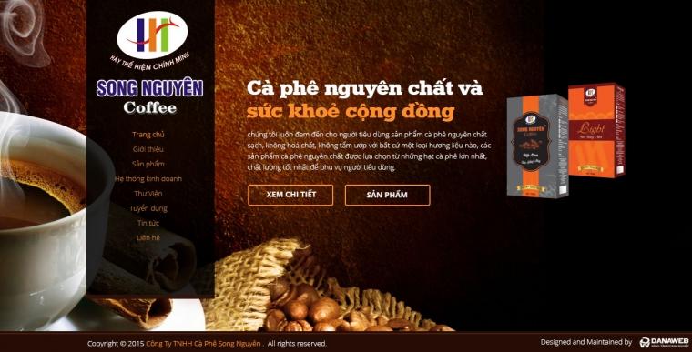 Công ty TNHH Song Nguyên Việt Nam