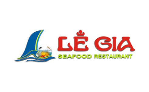 Công ty Danaweb bàn giao Website cho Lê Gia Seafood