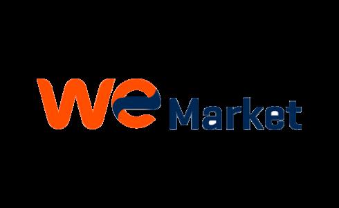 Công ty DanaWeb bàn giao website cho We Market