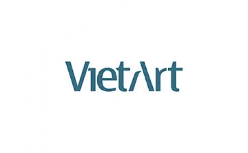 Công ty Danaweb bàn giao website cho công ty VietArt
