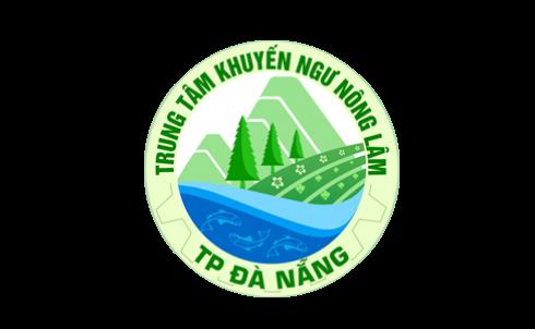DanaWeb bàn giao bộ nhận dạng thương hiệu cho Trung Tâm Khuyến Ngư Nông Lâm TP Đà Nẵng