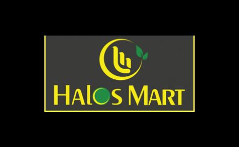 Công ty DanaWeb bàn giao website cho Công ty TNHH Halos Mart