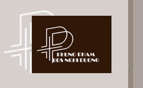 DanaWeb thiết kế website bất động sản nghỉ dưỡng Phụng Phạm