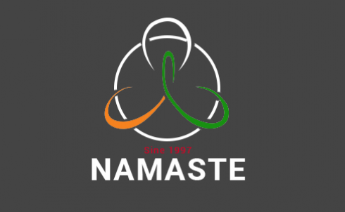 Công ty DanaWeb bàn giao website cho Namaste Omar's Indian Restaurant