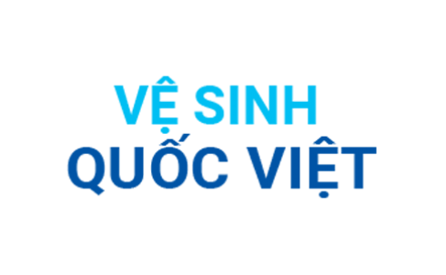 Công ty DanaWeb bàn giao website cho công ty vệ sinh Quốc Việt