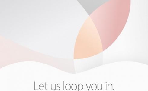 Apple ấn định sự kiện ra mắt iPhone, iPad mới