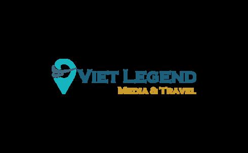 Công ty DanaWeb bàn giao website cho Viet Legend Media & Travel