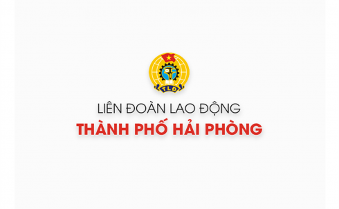DanaWeb Company hands the website over to Hai Phong Labor Federation