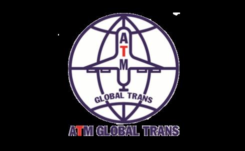Công ty DanaWeb bàn giao website cho ATM GLOBAL TRANS