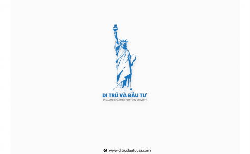 Công ty DanaWeb bàn giao website cho Asia America Immigration Services