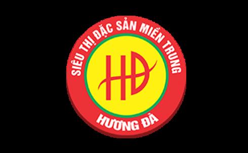 Công ty Danaweb bàn giao website cho Đặc sản Hương Đà