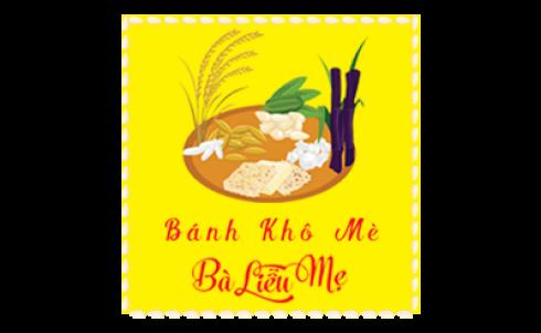 Công ty Danaweb bàn giao Website cho Bánh Khô Mè