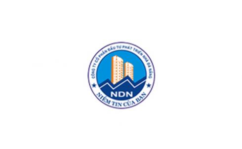 Công ty DanaWeb bàn giao website cho công ty Đầu tư Phát triển Nhà Đà Nẵng (NDN)