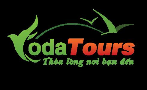 Công ty Danaweb bàn giao Website cho Công ty du lịch Vodatours