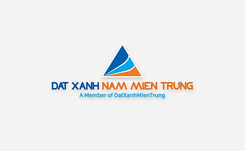 Công ty DanaWeb bàn giao website cho công ty CP Đất Xanh Nam Miền Trung