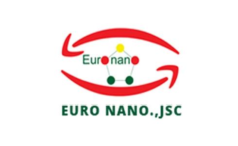 Công ty Danaweb bàn giao Website cho Công ty Euronano
