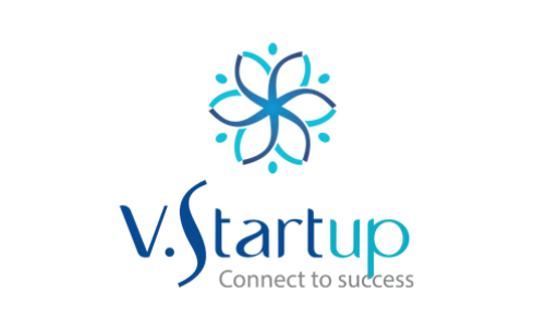 Công ty DanaWeb bàn giao website cho Công ty CP Đầu tư Tổng hợp Khởi nghiệp Việt (V.Startup)
