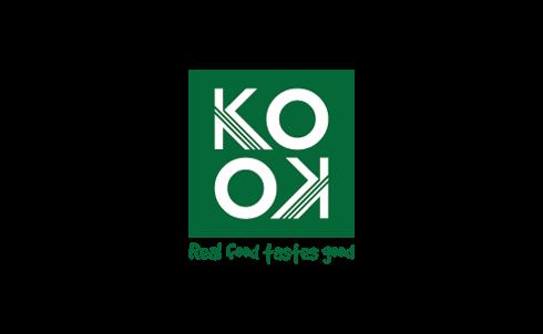 Công ty Danaweb bàn giao Website cho KokoGreen Kafe