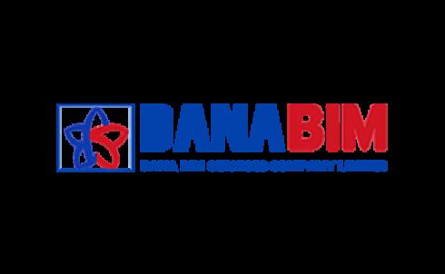 Công ty Danaweb bàn giao website cho công ty DANABIM