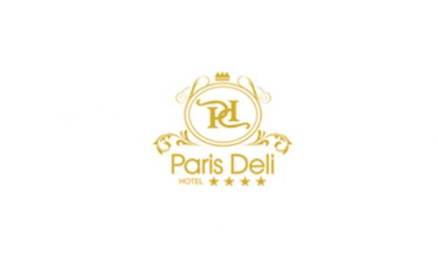 Công ty Danaweb bàn giao Website cho Khách sạn Paris Deli