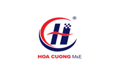Công ty DanaWeb bàn giao website cho công ty TNHH XD TM&DV Hòa Cường