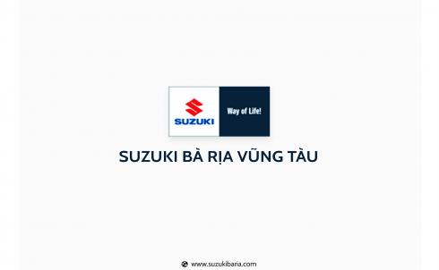 Suzuki Website
