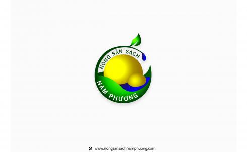 Công ty DanaWeb bàn giao website cho công ty TNHH Nông Sản Sạch Nam Phương