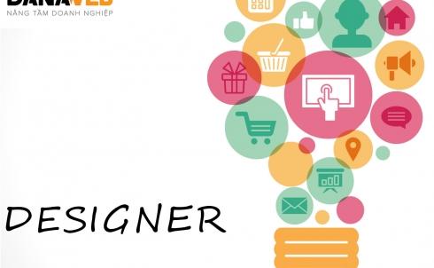 Tuyển dụng thiết kế đồ họa Quảng cáo