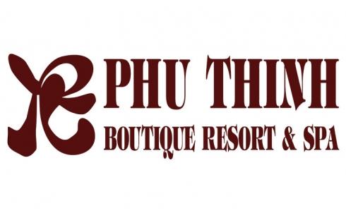 Công ty Danaweb bàn giao Website cho Phú Thịnh Resort & Spa