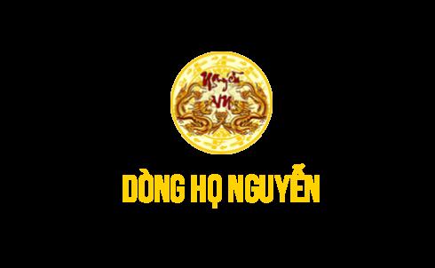 Công ty DanaWeb bàn giao website cho Dòng Họ Nguyễn