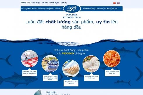 Công ty CP PROCIMEX VIỆT NAM