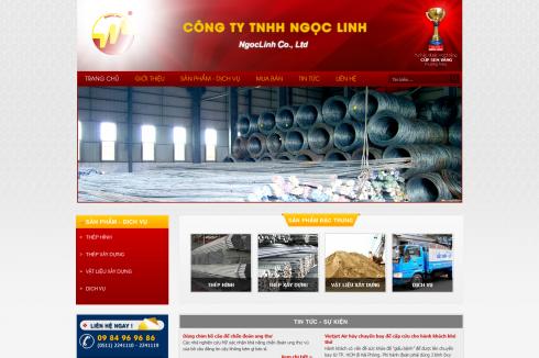 Công ty TNHH Ngọc Linh