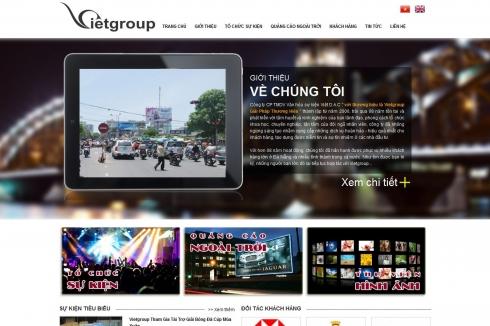 Cty CP TMDV Văn Hóa Sự Kiện Việt D.A.C