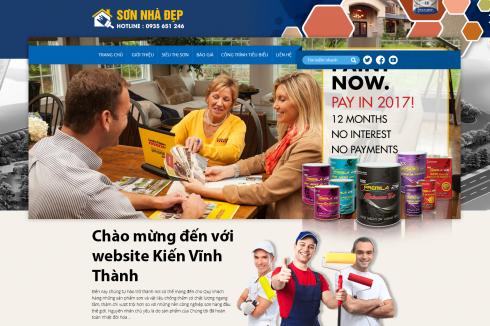 Kien Vinh Thanh