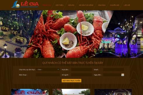 Lê Gia Seafood