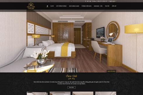 Paris Deli hotel