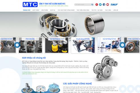 Công ty TNHH Thiết Bị Công Nghệ MTC